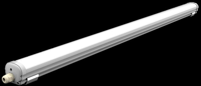 Светильник линейный Jazzway PWP-OS 1200 36W 4K