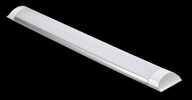 Светильник линейный Jazzway PPO 1200 SMD 40W 6500K