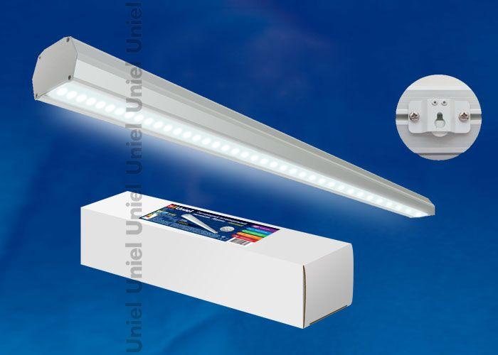 Светильник линейный  Uniel ULT-V14-19W/NW 19W