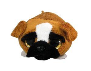 Собачка коричневая (10 см)