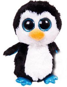 Пингвин черный (15 см)