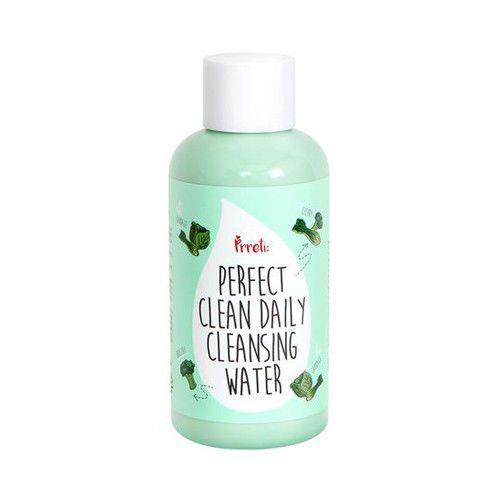 [PRRETI] Жидкость для снятия макияжа Perfect Clean Daily Cleansing Water, 250 гр