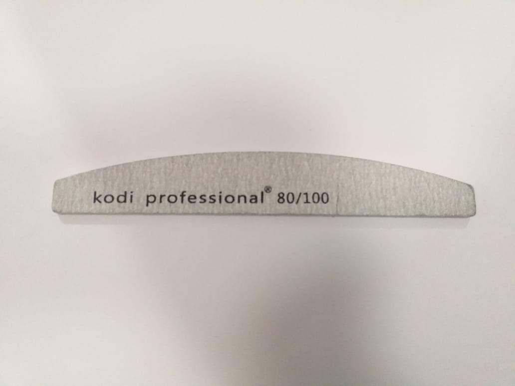 Пилка Kodi лодочка 80/100