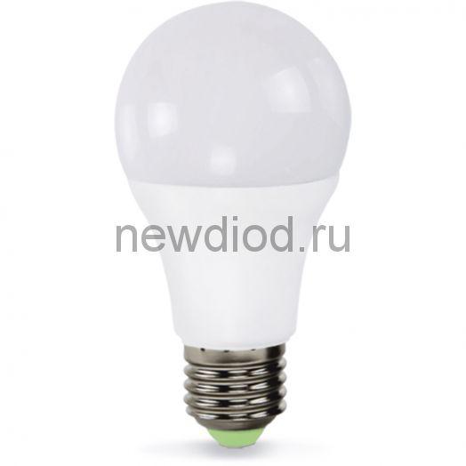 Лампа светодиодная LED-A60-VC 12Вт 230В Е27 3000К 1080Лм IN HOME