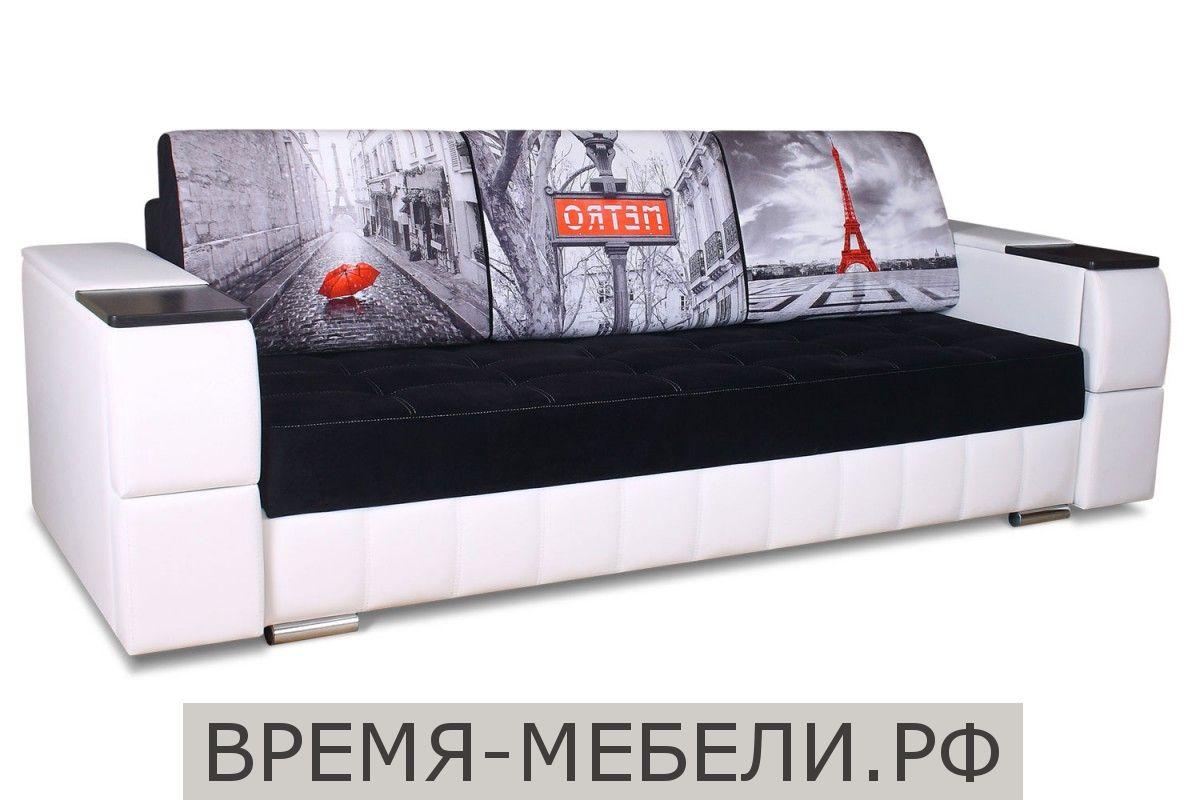 Диван-кровать «Бруклин ФП3»