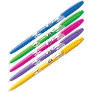 Ручка шариковая Berlingo Blitz, узел 0.7 мм, чернила синие (арт. 223694)