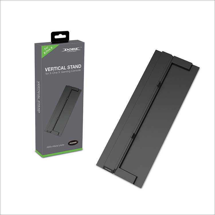 XboxONE X Vertical Stand With Metal Bass TYX-1776