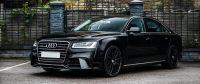 Body Kit (Audi A8)