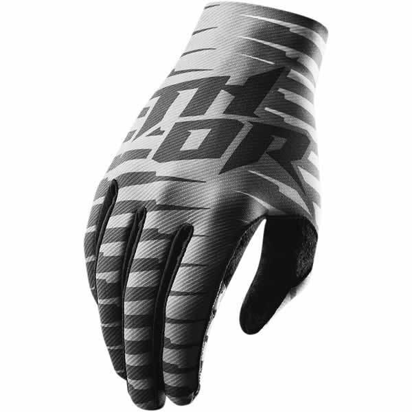Thor - Void Plus Rift Grey перчатки, серые