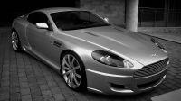 DB9S (Aston Martin DB9)