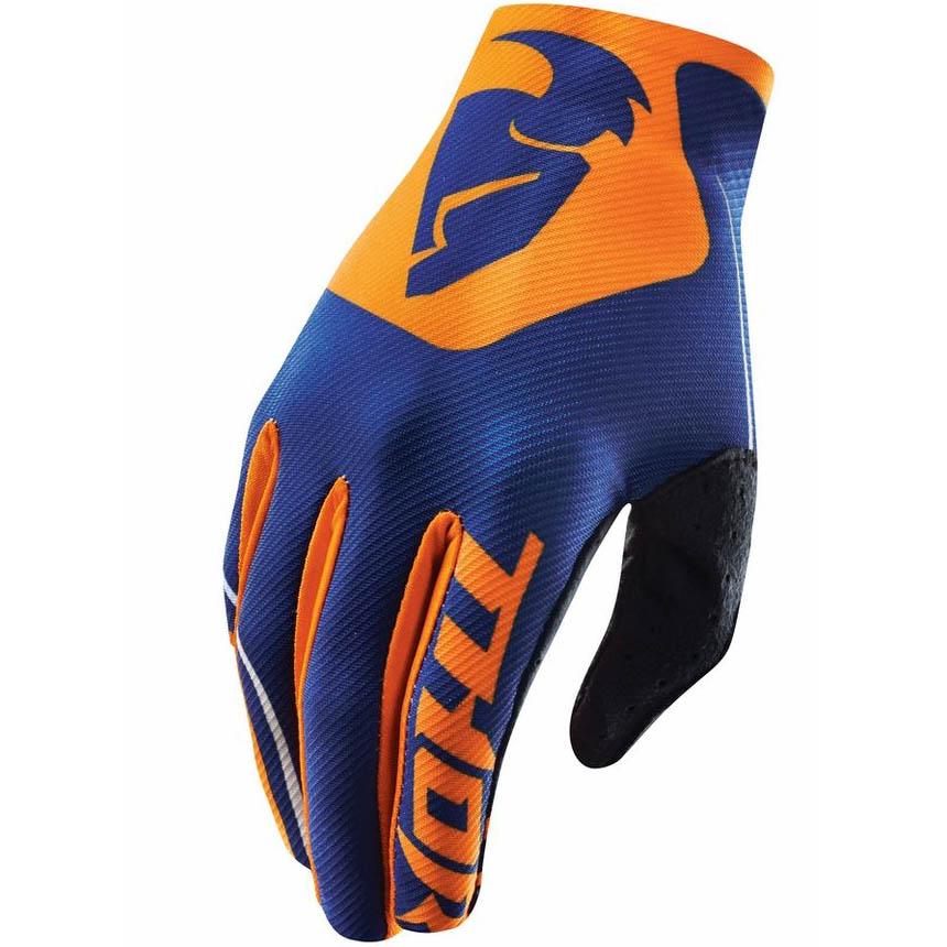 Thor - Void Bend Navy перчатки, синие