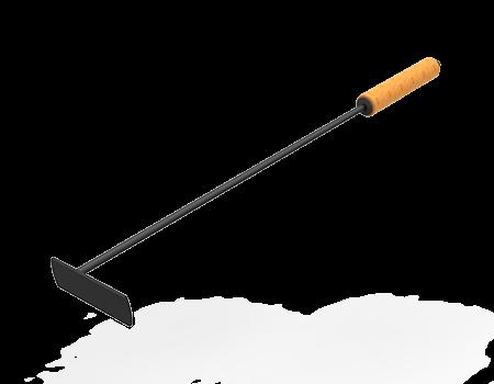 Кочерга Grillver