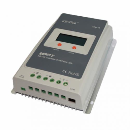 Контроллер заряда Tracer MPPT 2210A