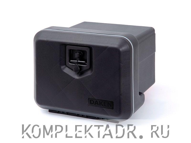 Инструментальный ящик DAKEN 81002