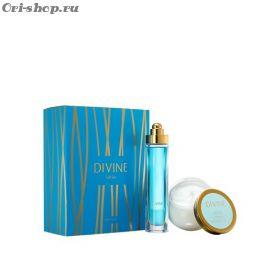 Подарочный парфюмерный набор Divine [Дивайн]