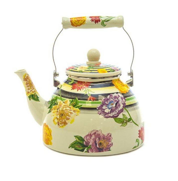 Чайник эмалированный 2,8 л HM 4513