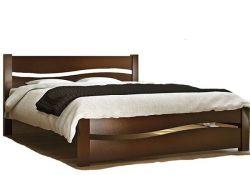 Кровать Волна с П/М
