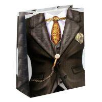 Пакет для мужчины в подарок