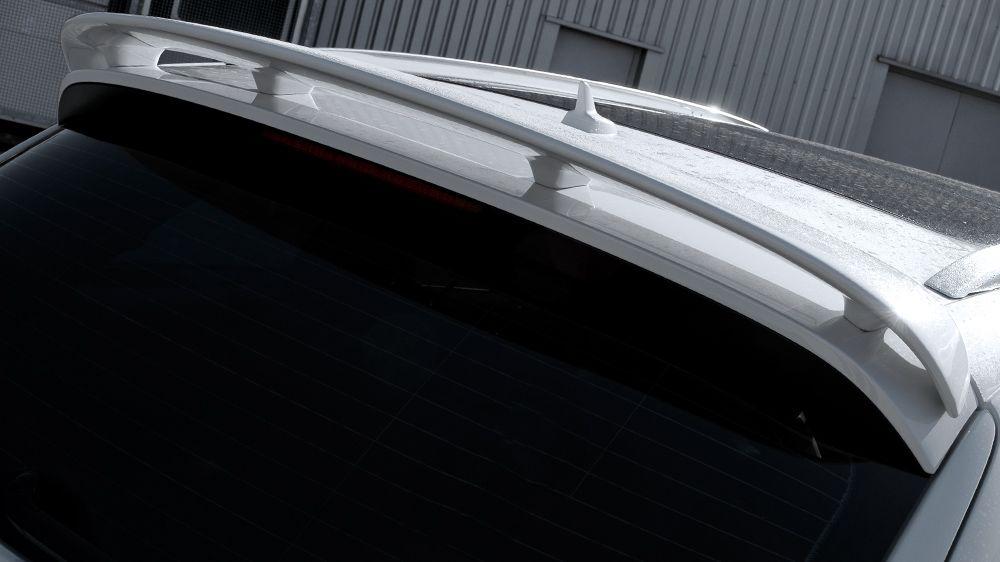 Верхнее заднее антикрыло (AUDI Q7)