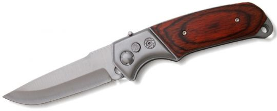 Нож 233 складной Спектр