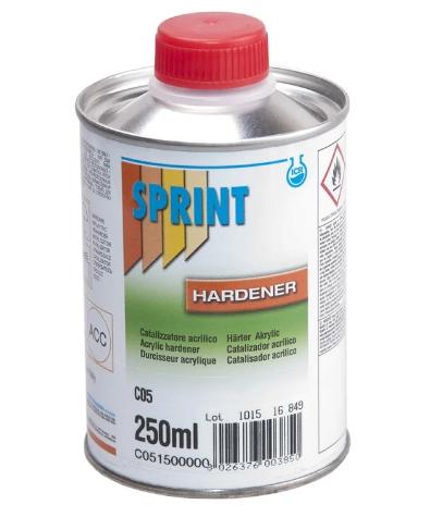 Sprint C05 Отвердитель для грунта F09, 330мл.