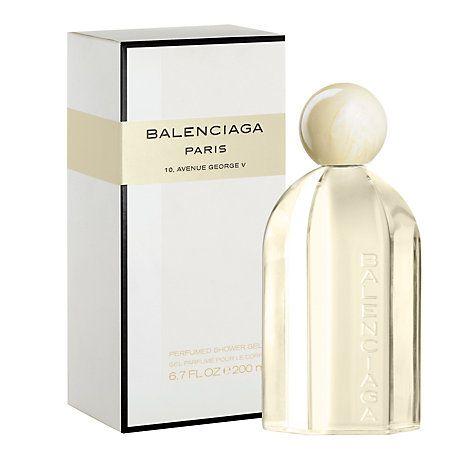 Balenciaga  10, AVENUE GEORGE V