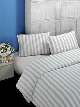 Комплект постельного белья трикотажный   MELAN 1,5-спальный   Арт.124/14-2