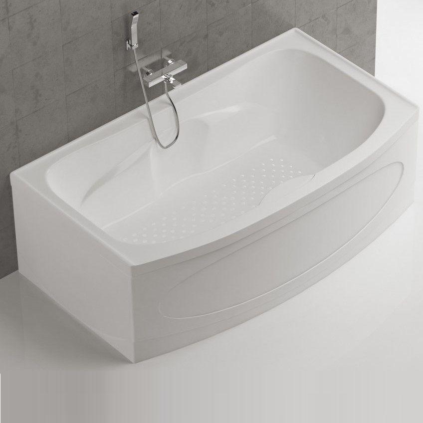 Ванна Belbagno BB105 189x109 ФОТО