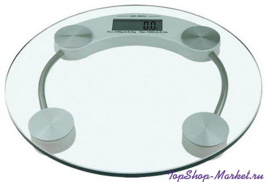 Весы электронные напольные Personal Scale