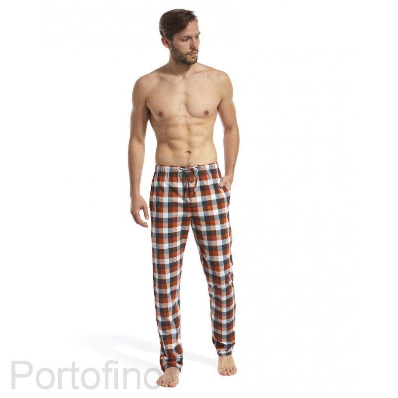 691-06 Мужские брюки пижамные Cornette