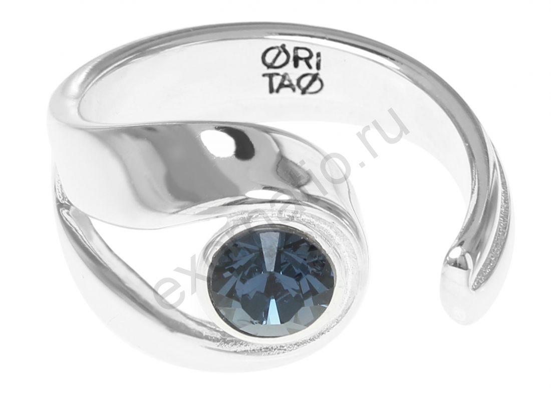 Кольцо Ori-Tao 19--26200. Коллекция Twist