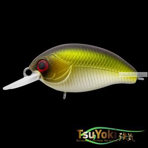 Воблер TsuYoki Agent 36F 36 мм /4,4 гр / Заглубление: 0 - 0,4 гр / цвет: 289