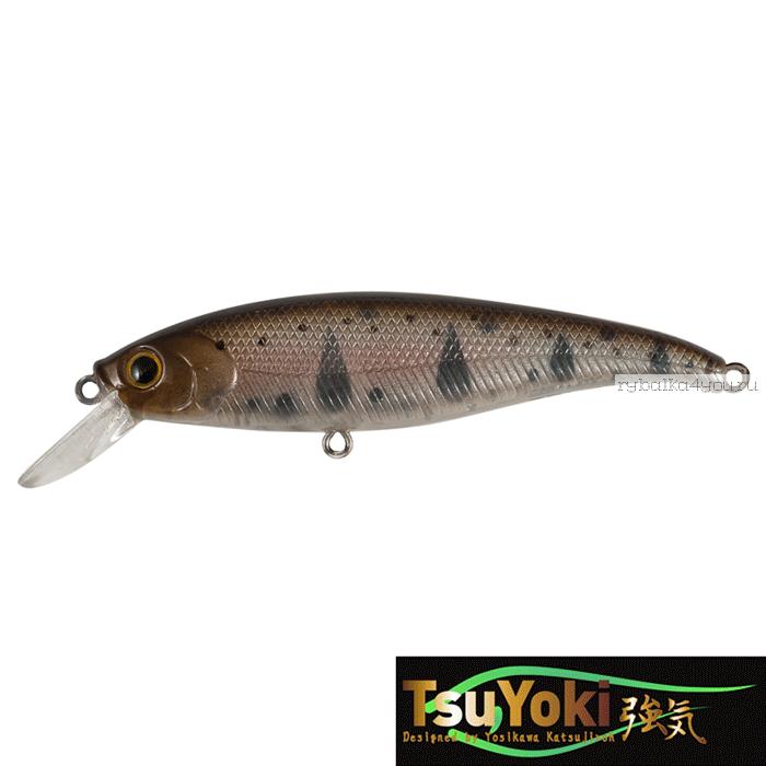 Воблер TsuYoki Brut 80SP 80 мм / 10,3 гр / Заглубление: 1,2 - 1,8 м / цвет: 903
