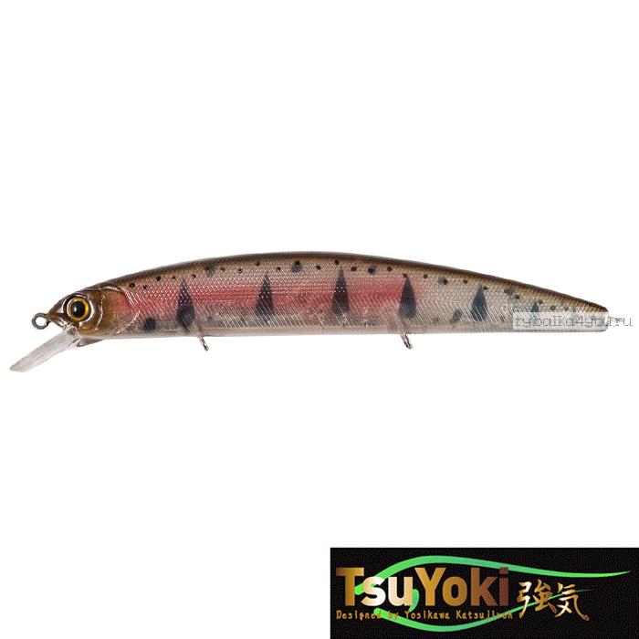 Воблер TsuYoki Chance 130F 130 мм / 19,8 гр / Заглубление: 0,6 - 1,2 м / цвет: 903