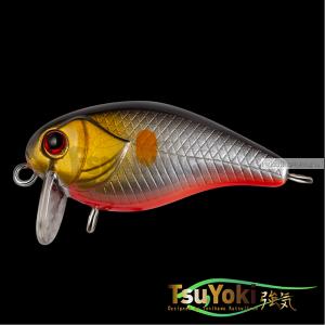Воблер TsuYoki Chef SSR 38F 38 мм / 4,2 гр / Заглубление: 0,1 - 0,3 м / цвет: 268R