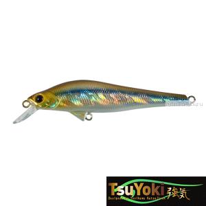 Воблер TsuYoki Dartist 90SP 90 мм / 10,4 гр / Заглубление: 0,8 - 1,2м / цвет: 200