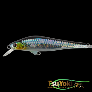 Воблер TsuYoki Dartist 90SP 90 мм / 10,4 гр / Заглубление: 0,8 - 1,2м / цвет: S014