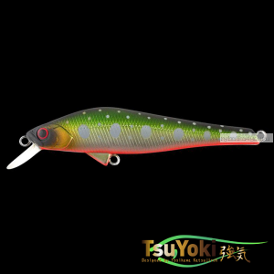 Воблер TsuYoki Dartist 90SP 90 мм / 10,4 гр / Заглубление: 0,8 - 1,2м / цвет: Z011