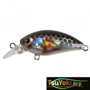 Воблер TsuYoki Fugaz 36F 36 мм / 3,2 гр / Заглубление: 0,1 - 0,3 м / цвет: 264