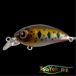 Воблер TsuYoki Fugaz 42F 42 мм / 5,3 гр / Заглубление: 0,3 - 0,7 м / цвет: L204
