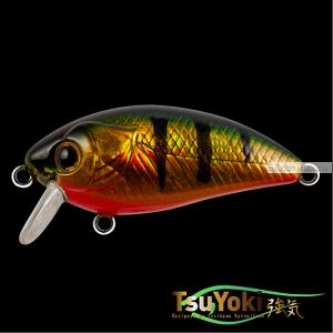Воблер TsuYoki Fugaz SSR 42F 42 мм / 5,8 гр / Заглубление: 0,1 - 0,3 м / цвет: A049