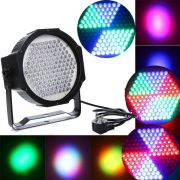 ЗАЛИВКА RGB Led-Effect-Light-Dmx512-7-Channel-Par-Lights-Dmx
