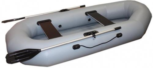 Лодка ПВХ Фрегат М-2 ликтрос