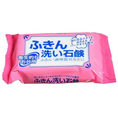 Мыло для стирки Rocket Soap, 130 г