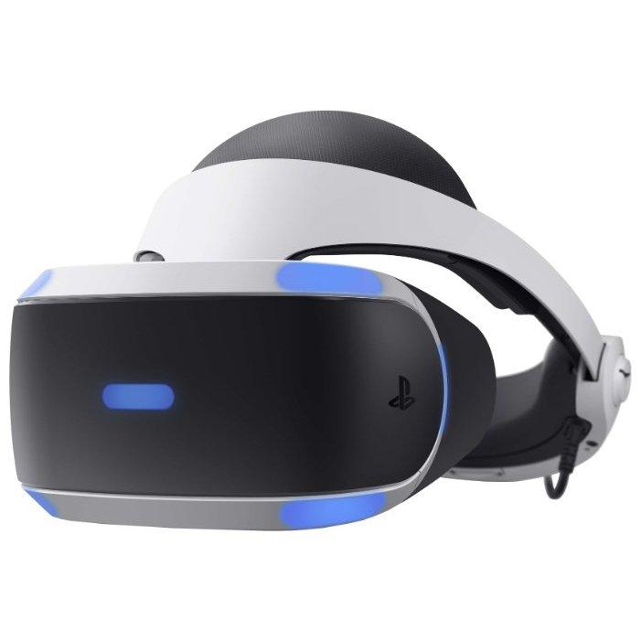 Очки виртуальной реальности Sony Playstation VR (PS4)