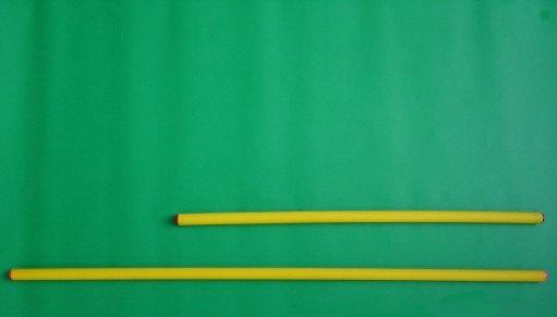 Палка для вертикальной стойки 1,5м