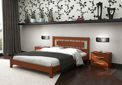 Кровать Дилес Сакура