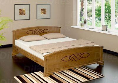 Кровать Дилес Гера