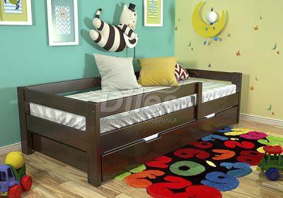 Кровать Дилес Немо