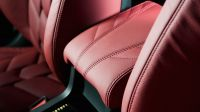 Обшивка центрального подлокотника (Land Rover Discovery Sport)